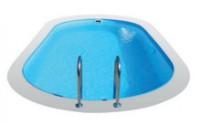 Жара - иконка «бассейн» в Поворино