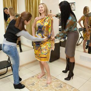 Ателье по пошиву одежды Поворино