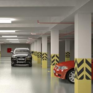 Автостоянки, паркинги Поворино