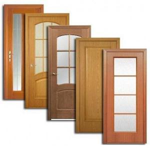 Двери, дверные блоки Поворино