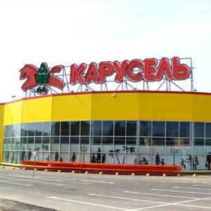 Гипермаркеты Поворино
