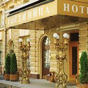 Гостиницы Поворино