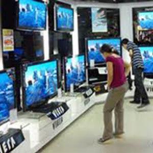 Магазины электроники Поворино