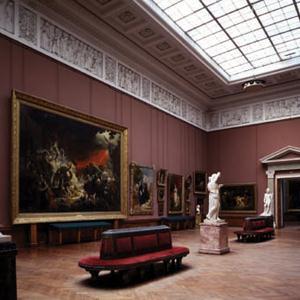 Музеи Поворино