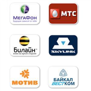 Операторы сотовой связи Поворино