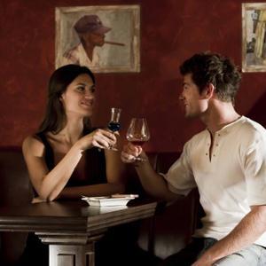 Рестораны, кафе, бары Поворино
