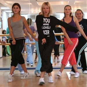 Школы танцев Поворино