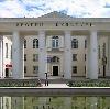 Дворцы и дома культуры в Поворино