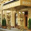Гостиницы в Поворино