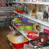 Магазины хозтоваров в Поворино