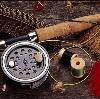 Охотничьи и рыболовные магазины в Поворино