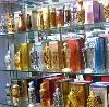 Парфюмерные магазины в Поворино