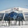 Спортивные комплексы в Поворино