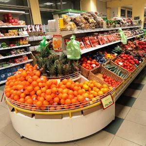 Супермаркеты Поворино
