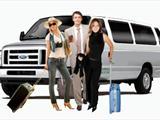 Путешествуйте с нами - иконка «трансфер» в Поворино